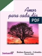 AmorParaCadaDia