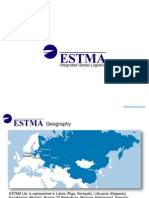 ESTMA Presentation 11012013