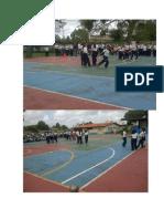 El Deporte Como Herramienta Pedagogica
