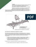 Sistema de Direccionn Hidraulica Apuntes