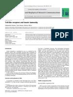 Paper Inmunología Inglés