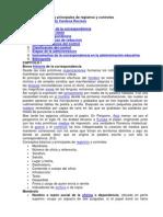 Conceptos Básicos y Principales de Registros y Controles