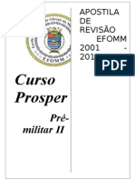Apostila de Provas DA EFOMM (1)