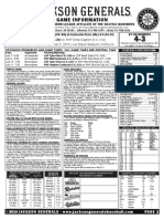 7.6.14 Game Notes at HVL