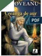 M Sadoveanu - Creanga de Aur (v 1.0)
