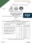 Kertas 2 Pep Percubaan SPM Perak 2011_soalan