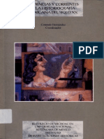 1270638 Tendencias y Corrientes de La Historiografia Mexicana Del Siglo XX