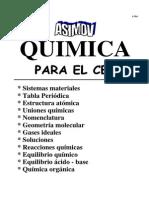 Quimica - Apuntes Para El CBC