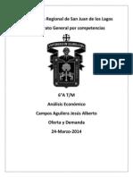 Preparatoria Regional de San Juan de Los Lagos