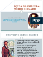 oprimeiroreinado-120820161256-phpapp01