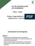 UTEM 2014 Clase 5 Mét Dosif Faury Joisel