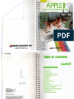 Apple ][ Basic Programming Manual