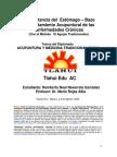 La Importancia de E-B en El Tratamiento de Enfermedades Crónicas