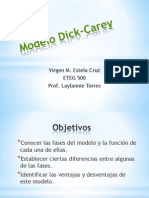 Modelo Dick-Carey 1