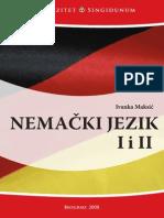 Nemački Jezik I i II