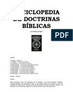 Enciclopedia de Doctrinas Bc3adblicas Herbert Lockyer