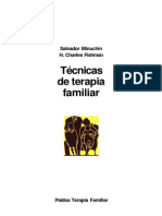 56656227 Tecnicas de Terapia Familiar Salvador Minuchin