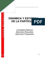 Dinamica y Estatica
