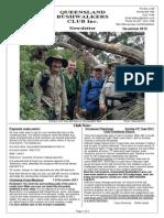 201311 Newsletter