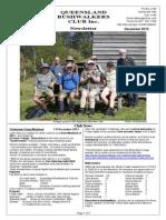 201312 Newsletter
