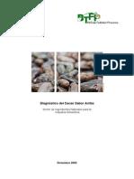 Diagnostico Cacao Arriba Ecuador