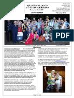 201402 Newsletter