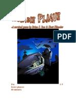 Zombie Plague Rules