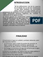 Presentacion De