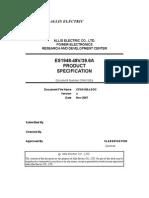 Datasheet-ES1948