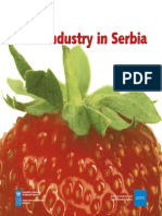 Fruit Industry in Serbia