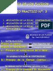 TP 3.1 (Hidrodinamica)
