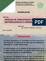 Unidad 4 Análisis de Consistencia y Red Hidrométrica.pptx