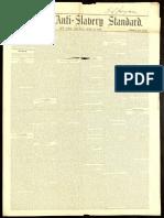 National Anti-Slavery Standard, Year 1860, Jul 14