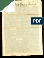 National Anti-Slavery Standard, Year 1860, Aug 25