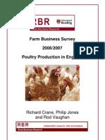 Poultry Report Colour