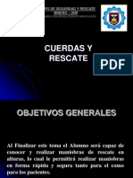 Brigada de Seguridad y Rescate Minero - Unp