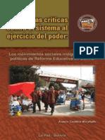 De Las Críticas Contra El Sistema- Movi Sociales