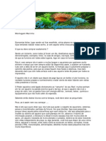 Aquario Marinho