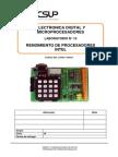 Lab 16 - Rendimiento de Procesadores Intel