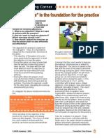 KNVB Coaching Corner - No. 2