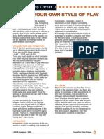 KNVB Coaching Corner - No. 6