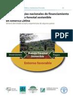 Estrategias Financiamiento LA Spanish k3276s