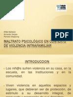 Autocp. Maltrato psicol+¦gico en contexto de violencia intrafamiliar