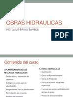 seminario de obras hidraulicas