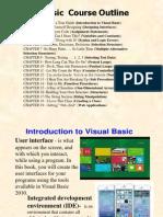 Full Visual Basic Lesson