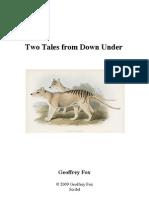 Thylacine Scribd