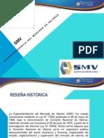 Superintendencia de Mercado de Valores -- 2014