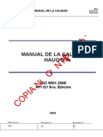 Manual de Calidad_rev 17