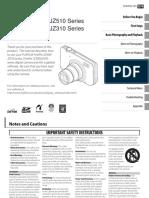 finepix_jz310 manual