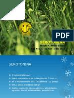 Serotonin A